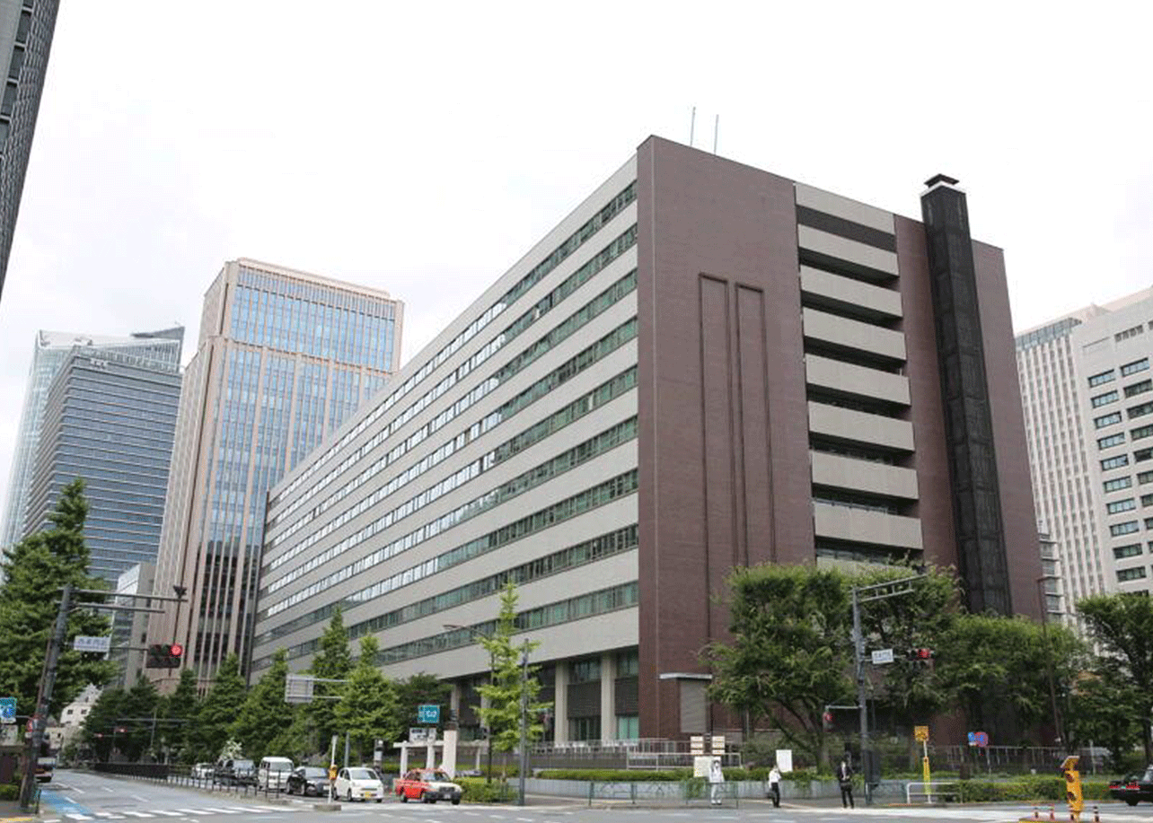 中小企業庁