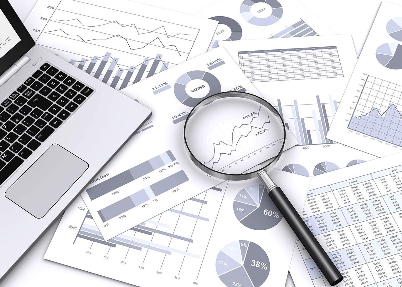 譲渡企業(買収先)の本格検討へ。詳細情報の確認・分析