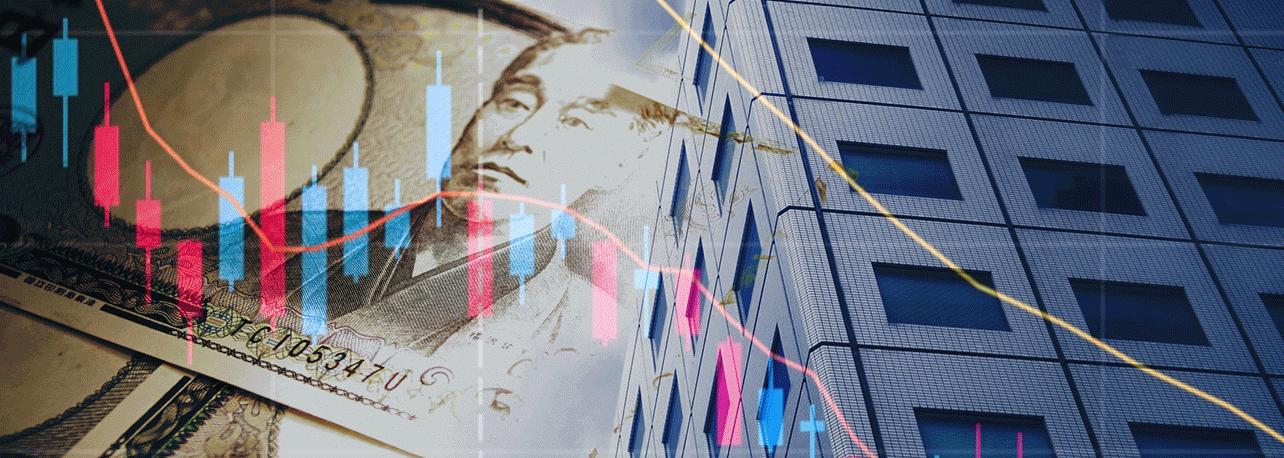 【1990年代】失われた10年―中小企業M&A黎明期のイメージ