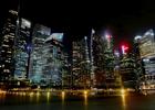 日本M&AセンターASEANレポート (1)アジアを代表する金融都市シンガポール